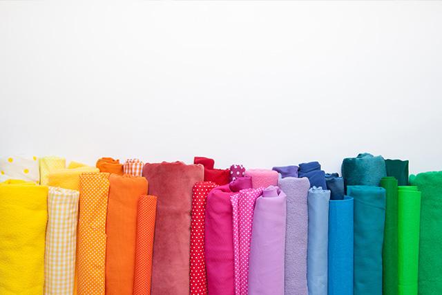 W&M heeft alle kleuren in huis
